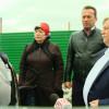 Будущие новосёлы района Коротчаево провели ревизию своих квартир.