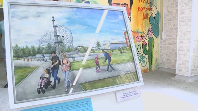 Проект городского музея помог воссоздать знаковые для города события