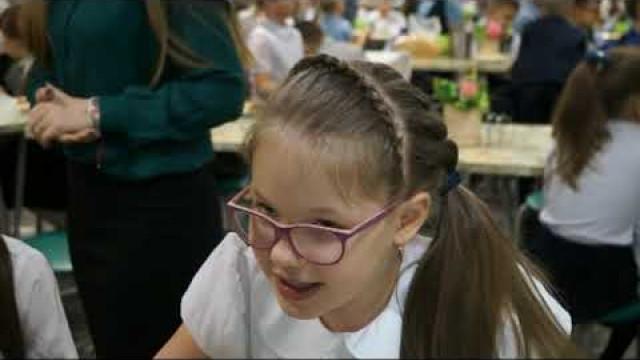 Рабочая группа проекта «Здоровое питание» проверила школьные столовые.