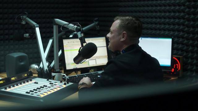 Редакция радио ИА«Импульс Севера» начинает работу вновом формате