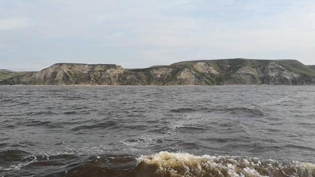 Ямальские путешественники открывают новый туристический маршрут