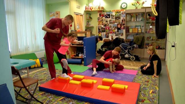 НаЯмале изменились условия реализации реабилитационного сертификата для детей-инвалидов