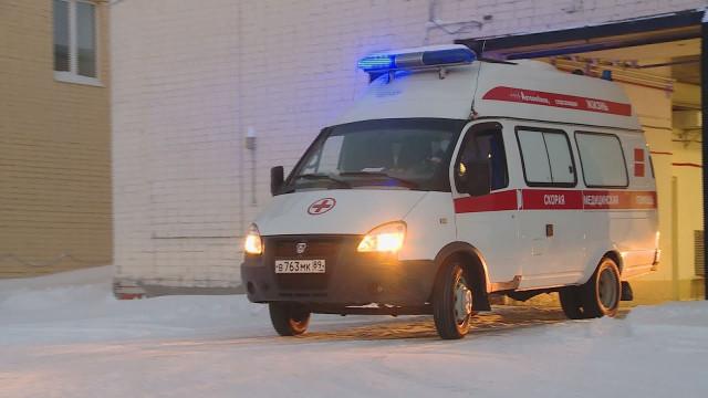40-летний юбилей празднует новоуренгойская станция скорой помощи