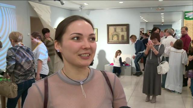 Новоуренгойцы присоединились к всероссийской акции «Ночь музеев»