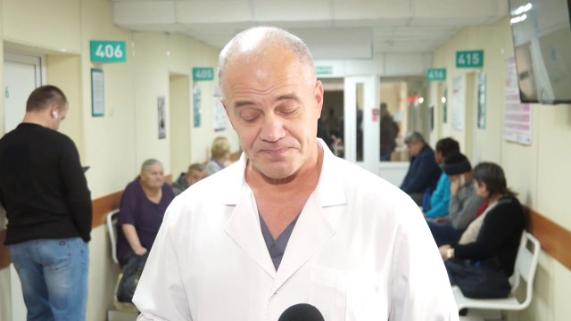 ВНовом Уренгое открылся центр амбулаторной онкологической помощи