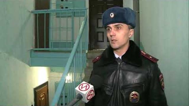 Полицейские напоминают оправилах поведения вслучае возникновения террористической угрозы.