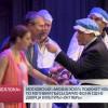 Московский «Мюзик-холл» покажет комедию помотивам пьесы Дарио Фонасцене дворца культуры «Октябрь».