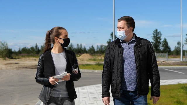 Заместитель директора научного центра изучения Арктики Артём Пикалов рассказал свою историю болезни