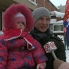 Новоуренгойцы проводили зиму весёлыми конкурсами и забавами