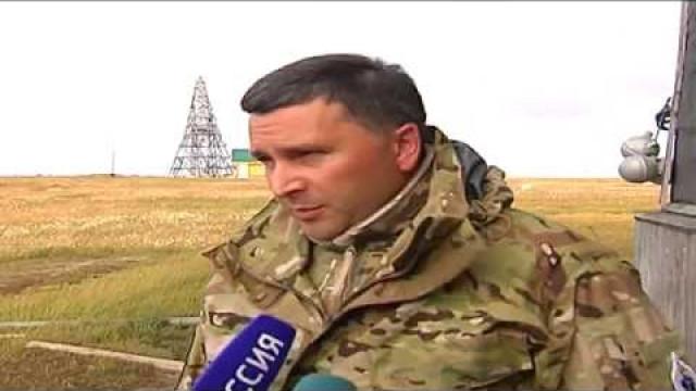 Дмитрий Кобылкин посетил самую северную точку Ямала, остров Белый.