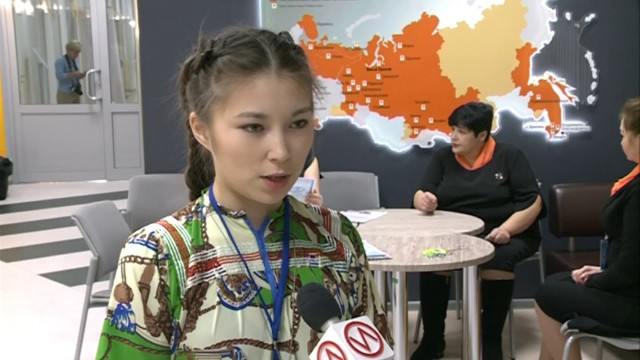 ВНовом Уренгое стартовала межрегиональная олимпиада покраеведению иродным языкам.