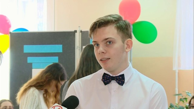 В новоуренгойских школах состоялись выборы префектов