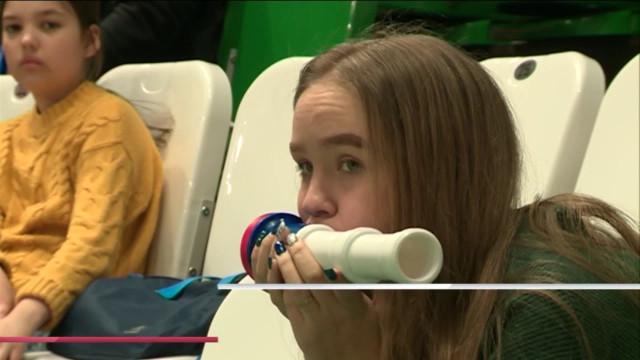 В первом круге финальных игр Молодёжной лиги «Факел» уступил команде «Зенит УОР»