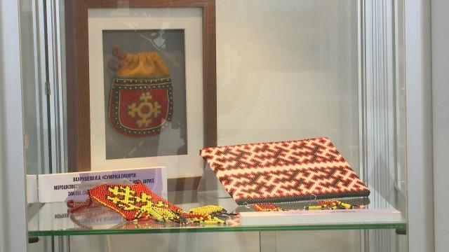 ВНовом Уренгое открылась передвижная выставка изобразительного искусства «Арт-Ямал»