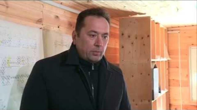 Заместитель Губернатора Андрей Воронов проверил стройки Нового Уренгоя