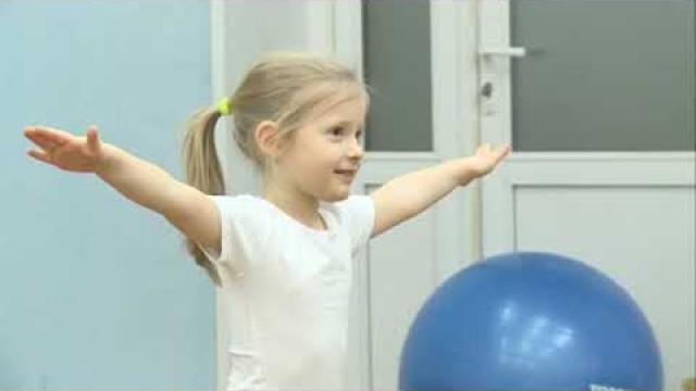 Вцентре развития физкультуры испорта открылся тренажёрный зал для детей от3до7лет.