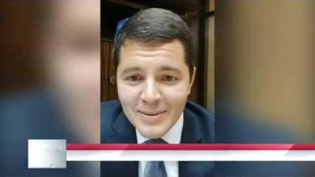 Губернатор Дмитрий Артюхов— год вбольшой политике