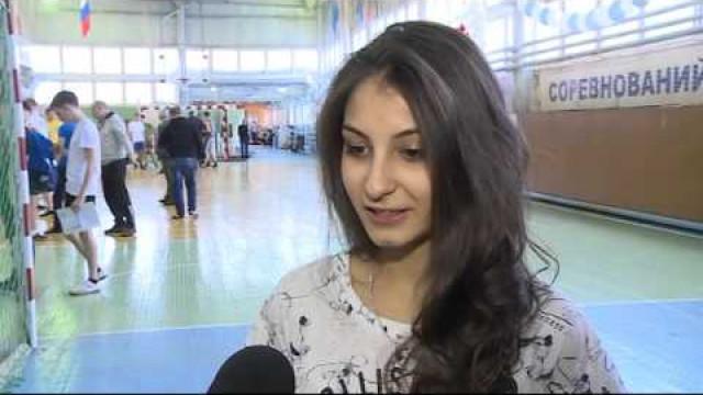 Новоуренгойские школьники сдали заключительные нормативы Всероссийского комплекса «Готов ктруду иобороне».