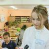 Всредней школеим. Д.И. Коротчаева прошел день ученического самоуправления.