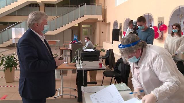 Новоуренгойцы активно выражают свою позицию попоправкам вКонституциюРФ