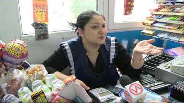 Народные контролёры собрали семь корзин просроченных продуктов