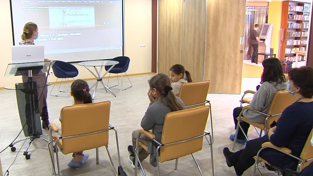 «Ростелеком» предоставляет пользователям широкий спектр образовательных услуг