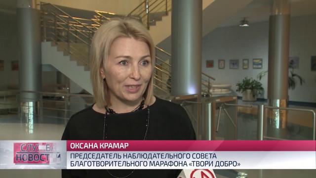 Угорожан есть возможность помочь «девочке-бабочке» Насте Подосининой