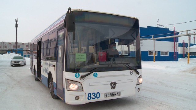ВМУПАТ проверили, как дезинфицируют автобусы истроят новый бокс