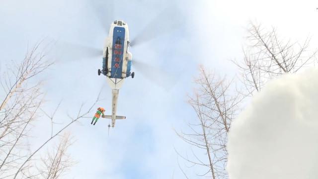 Спасатели проводят подготовку кпредстоящему пожароопасному сезону