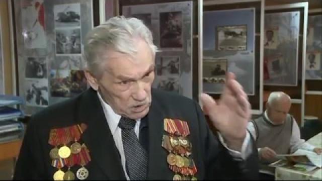 Новый Уренгой готовится отметить 71-ю годовщину Великой Победы.