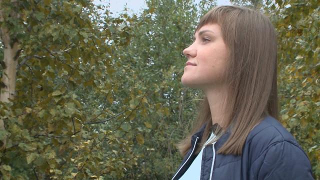 Александра Созонова обамбициях молодёжи, работе «сдушой» ивзаимной симпатии кгороду