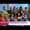 Глава города Иван Костогриз встретился суспешными женщинами Нового Уренгоя.