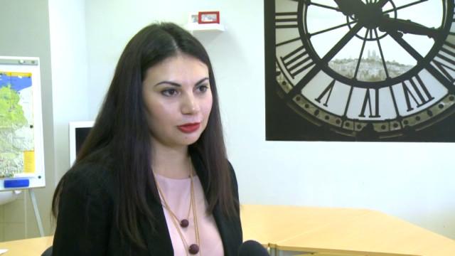 Учитель иностранных языков средней школы №17прошел обучение вКасселе.