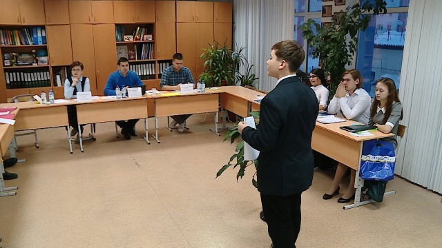 ВНовом Уренгое состоялась VIII открытая научно-исследовательская конференция