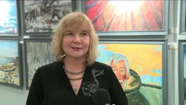 Новоуренгойский музей изобразительных искусств отметил 35-летие