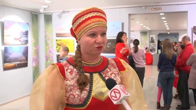 Новый Уренгой присоединился квсероссийской культурно-образовательной акции.