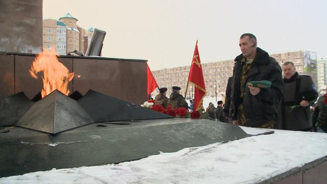 Россияне готовятся отмечать День защитника Отечества