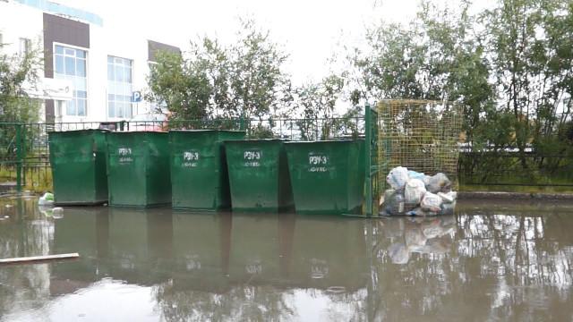 Две главные причины почему «мусорная реформа» не работает.