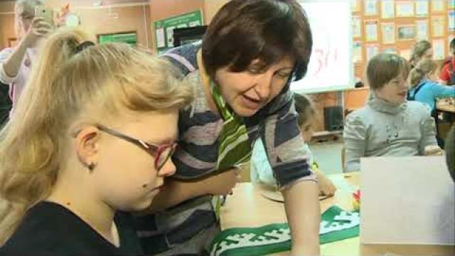 Детская экологическая станция отметила 30-летний юбилей.