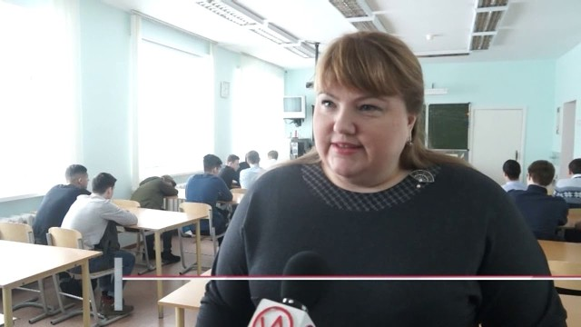 В «Газпром техникуме» прошёл урок пенсионной грамотности
