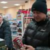 Общественники Нового Уренгоя инспектируют продуктовые магазины