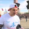 ВНовом Уренгое состоялся IIЯмальский марафон.