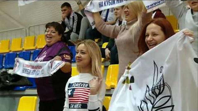 ВНовом Уренгое проходит XIтурнир помини-футболу накубок ООО НПП «ГКС».