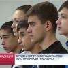 Врайоне Коротчаево подвели итоги XVI спартакиады трудящихся