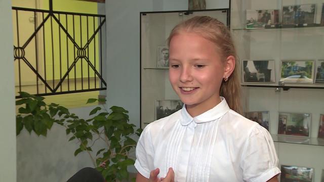 Детская школа искусствим. С.Рахманинова порадовала новоуренгойских школьников концертом