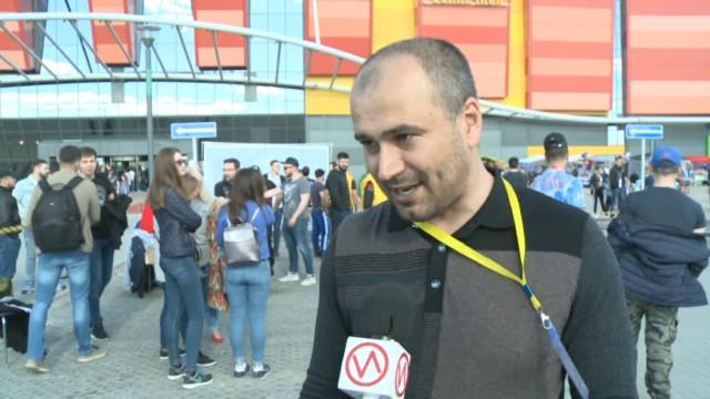 ВНовом Уренгое состоялись первые соревнования посиловому экстриму.