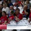 Врамках полуфинальной серии за5-8 места «Факел» дважды обыграл «Локомотив» изНовосибирска.