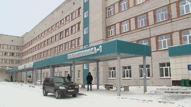 Городские депутаты ируководители учреждений получили прививки отгриппа