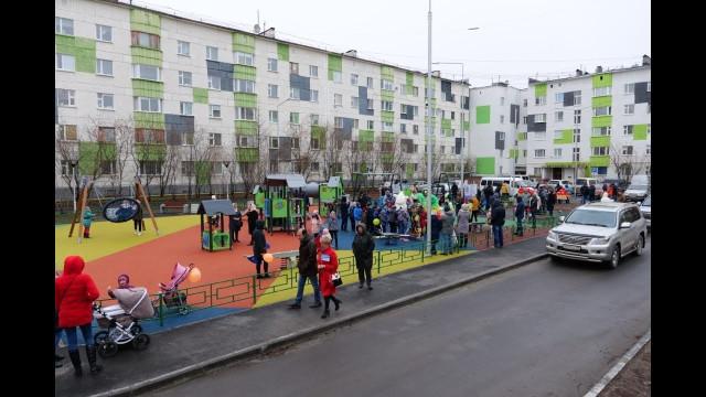 В2019 году наблагоустройство городских территорий израсходовано более 400 миллионов рублей