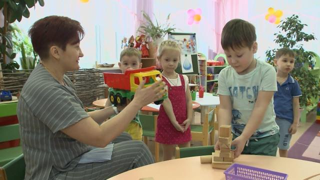 Детский сад «Мальвина» празднует юбилей